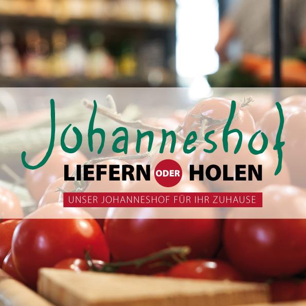 Johanneshof LIEFERN ODER HOLEN