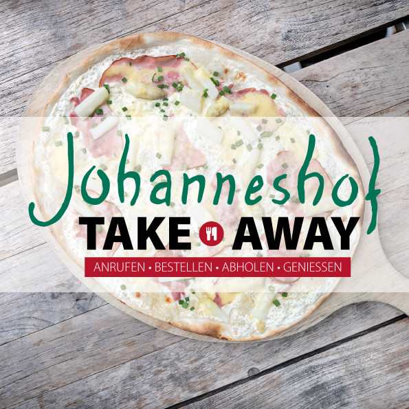 JoHof TAKE AWAY